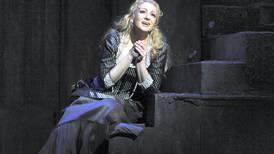 'Milan will be back': soprano Irina Lungu on everyday life in Italy's coronavirus epicentre