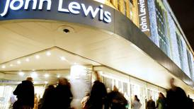 John Lewis charters extra ships as supply crunch threatens UK Christmas deliveries
