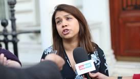 British MP Tulip Siddiq's car vandalised in 'targeted attack'