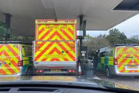 'I felt the panic': how the UK petrol crisis is gripping motorists