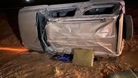 Emirati driver, 13, dies after Ras Al Khaimah road crash