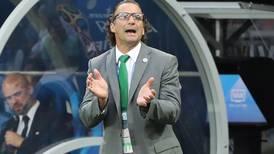 Juan Antonio Pizzi extends Saudi Arabia contract until end of 2019 Asian Cup