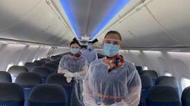 Ready for take-off: Flydubai prepares for passenger flights