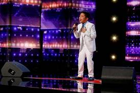 Abu Dhabi's Peter Rosalita to be a guest on 'The Ellen DeGeneres Show'