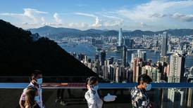 Hong Kong and Singapore travel bubble postponed for second time due to rising Covid-19 cases