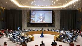 UAE: two-state solution is the only answer to situation in Palestinian Territories