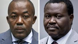 Central African Republic militia leaders deny role in alleged anti-Muslim atrocities