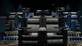 A luxe VIP dine-in cinema is coming to Downtown Dubai