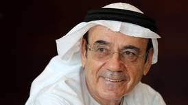 Minister of State Zaki Nusseibeh appointed chancellor of UAE University