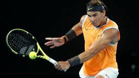 Australian Open updates: Imperious Rafael Nadal marches into semi-finals