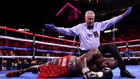 Tyson Fury, Deontay Wilder, Emma Raducanu: 25 of the best sports images of the week