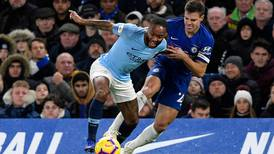 Chelsea suspend four fans after Sterling racial abuse row