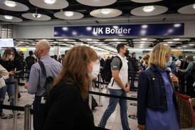 Heathrow boss blames UK Border Force for nightmare airport queues