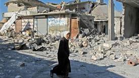 Syrian regime air strikes kill 23 civilians in Idlib, monitor says