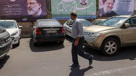 Iran's election watchdog hints at review of presidential candidates