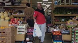 New scene for London's Arab diaspora among Park Royal's industrial estates