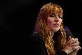 Man arrested after Labour's Angela Rayner receives threatening calls