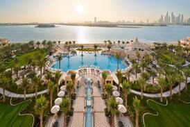 Dubai hotel occupancy rates rise on Expo countdown and travel