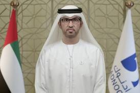 UAE to become major player in blue hydrogen market