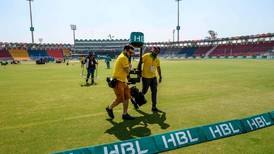 Coronavirus: It took a pandemic to knock PSL 2020 out of its stride