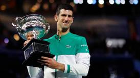 Novak Djokovic's Australian Open defence in doubt as officials maintain stance on vaccines