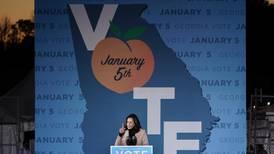 America's new political landscape will be decided in Georgia