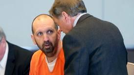 Man who killed 3 Muslims to serve 3 life sentences without parole