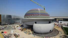 Expo 2020 Dubai: Russia's matryoshka doll pavilion design set to be a star attraction