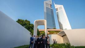 Mohammed Bin Rashid Innovation Fund selects 11 firms for latest accelerator round