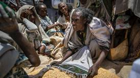 UN chief 'shocked' by Ethiopia's expulsion of aid workers