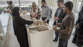 Researcher Ayisha Khansaheb brings back long-lost Emirati culinary traditions