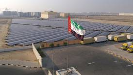 UK expertise and investment can help drive GCC's transition to renewable energy