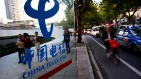 China said to mull giant telecom merger to speed 5G development