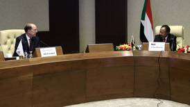 Debt relief key to Sudan's path to democracy, UN chief says