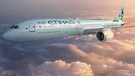 Etihad Airways raises $1.2bn in aviation's first sustainability-linked ESG loan