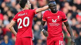 Sadio Mane joins 100-goals club. Here are the Premier League's century boys in pictures