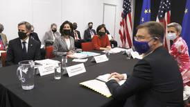 US and EU pledge action on trade, semiconductors and China