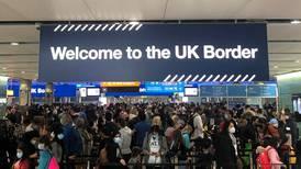 Heathrow urges UK to change travel rules as passenger numbers slump