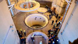 US ends sanctions waivers for work on Iran nuclear sites