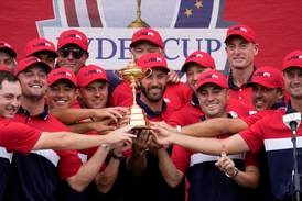 United States deliver dominant win over Europe to clinch Ryder Cup and usher in 'new era'