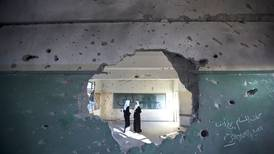 Gaza's children return to schools scarred by May war