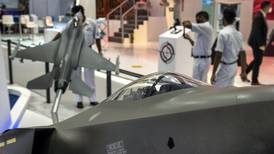 Top three trends at Idex 2021: local, autonomous and electric