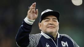 Maradona at 60: Argentine legend 'in Covid-19 isolation' ahead of birthday