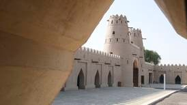 Al Jahili Fort exhibition strips mud and straw to reveal charm of earthen architecture