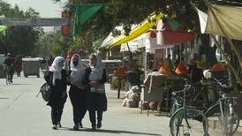 Facebook, Twitter and LinkedIn secure accounts of Afghan users