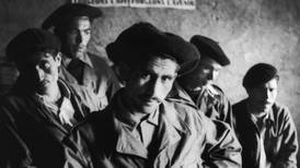Emmanuel Macron apologises for 'failure of duty' to Harki fighters after Algerian War