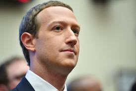 Facebook plans name change as trust for brand falls in Middle East