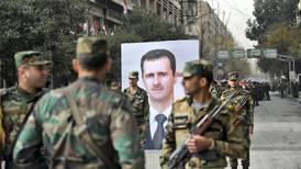 The Assad regime's most cruel weapon of war