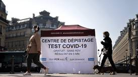 Four charged with plotting attacks on French vaccination centres