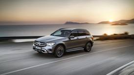 Mercedes-Benz GLC 300 sets pace in crowded SUV territory